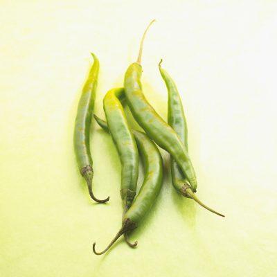 piment vert traiteur leduc