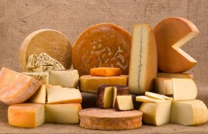 buffet fromage leduc traiteur